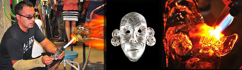 HOT GLASS COLD BEER 2014